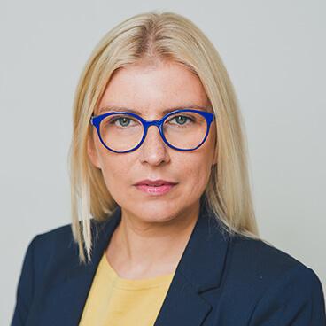 Dagmara Nowaczkiewicz